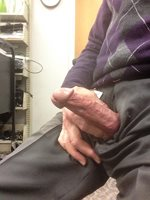 So what would you like to do with/to my hard cum filled daddy cock?