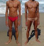 Duo Series #8:   Beach access