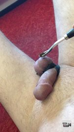 Quick Cuming only with the Needles from the Wartenberg-Wheel...